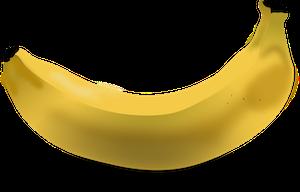 IPP mit Banane dargestellt