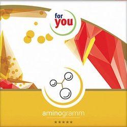 Aminogramm