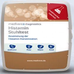 Histamin Stuhltest