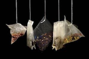 Schwarzer Tee Unverträglichkeit
